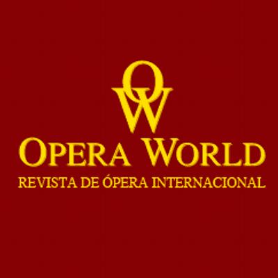 Ópera World